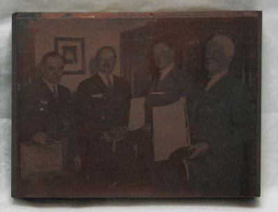 1987-112-311; printing block