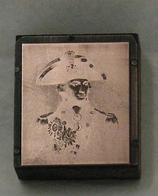 1987-112-314; printing block