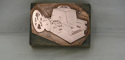 1981-034-028; printing block