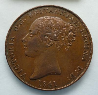 1977-042-100; coin; penny