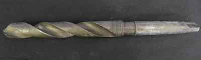1980-044-001; drill; twist