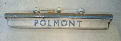 1984-045-012; sign; station