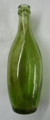 2015-014-002; bottle (A.G. Barr)