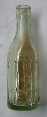 2015-014-003; bottle (Neilson Bros)