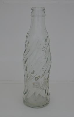2019-009-002; bottle (Irn Bru)