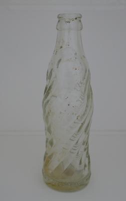 2019-009-003; bottle (Irn Bru)