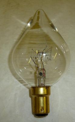 1976-021-001; light bulb