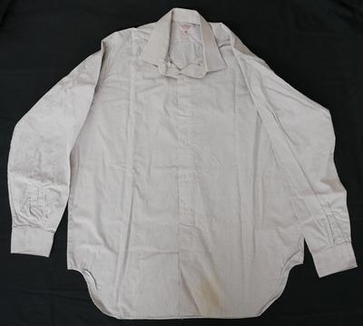 1975-047-004; shirt; man's