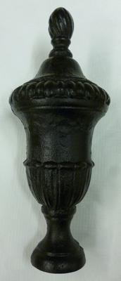 1976-024-001/003; railing bar head