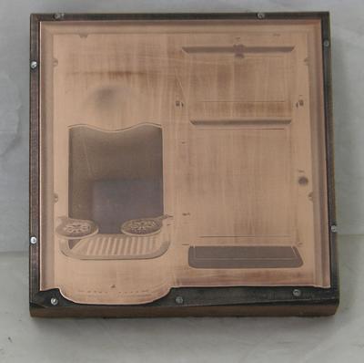 1977-030-277; printing block