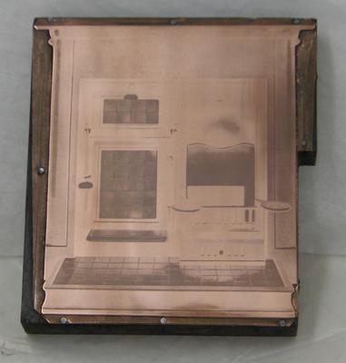1977-030-278; printing block