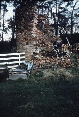 "P02473; ""Collapsed kiln, Dunmore"""