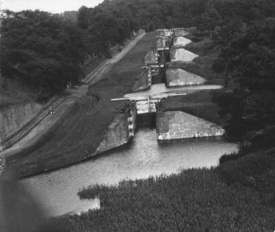 P11357; Junction Locks