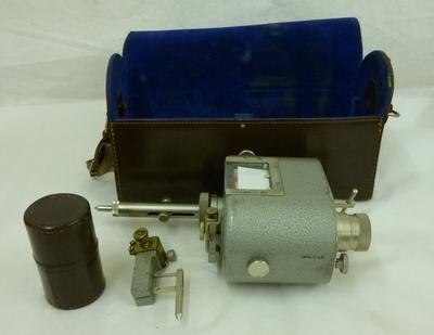 1997-007-002/001; vibration recorder