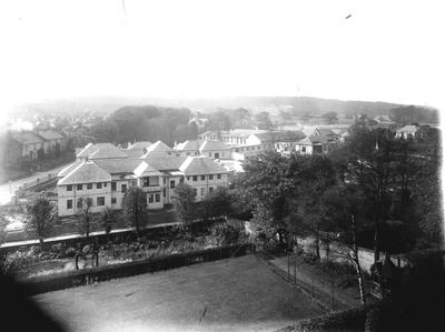 P33531; Falkirk and District Royal Infirmary