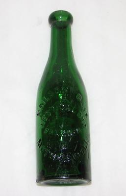 1998-028-003; bottle (Neilson Bros)