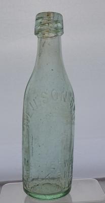 1998-028-004; bottle (Neilson Bros)