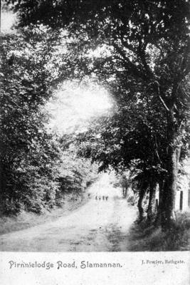 P19660; Pirnie Lodge Road, Slamannan