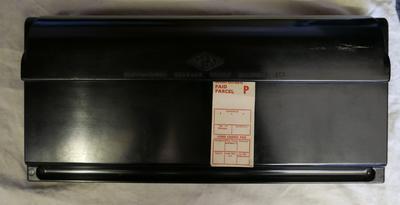 1984-045-004; ticket machine