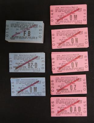 1984-045-005; ticket; rail (46)