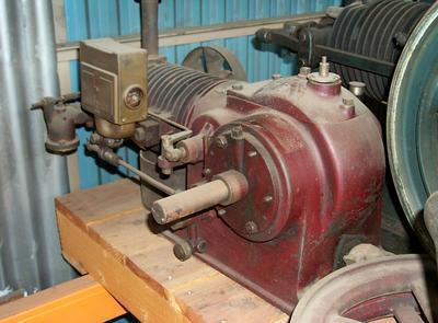 1983-005-004; engine; stationery