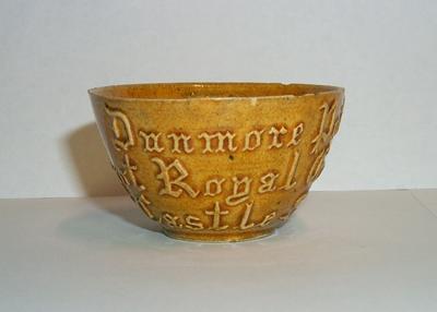 1994-012-025; bowl