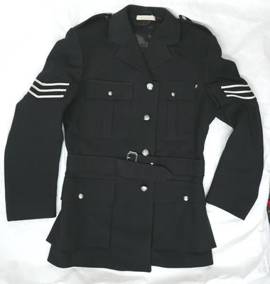 2000-016-001; jacket; policeman's