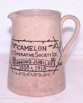 2000-028-001; jug; milk
