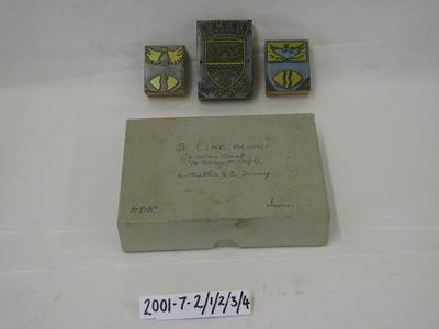 2001-007-002; block; printing