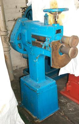 1993-002-002; swage; mechanical