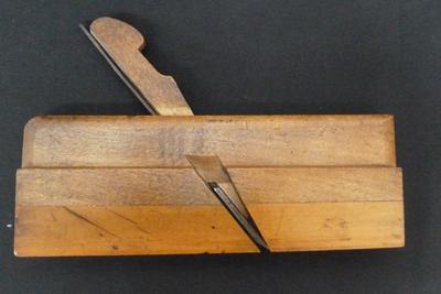 1990-070-045; plane; snipe bill