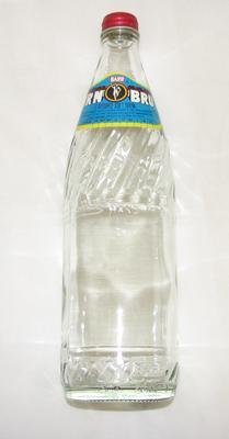 1985-043-020; bottle (Irn Bru)