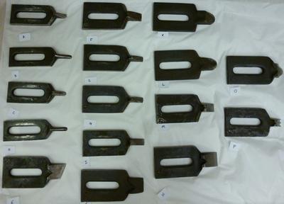 1985-054-040/006; iron; cutting