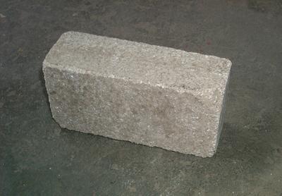 2001-083-004; brick; refractory