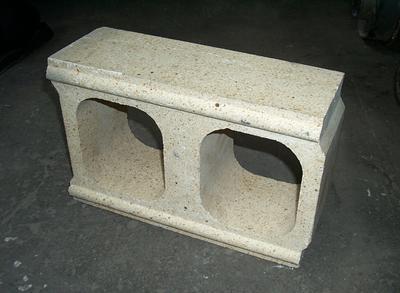 2001-083-010; brick; refractory