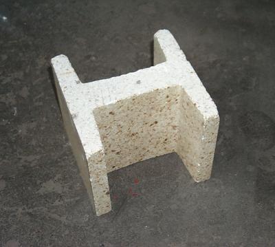 2001-083-009; brick; refractory
