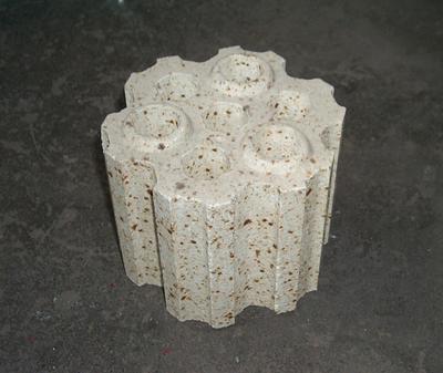 2001-083-011; brick; refractory