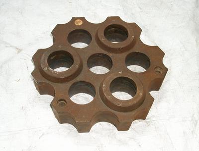 2001-083-012; die; brick