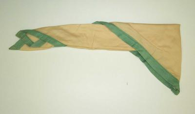 2002-015-003; neckerchief