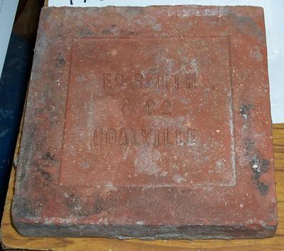 1982-062-001; tile; malting