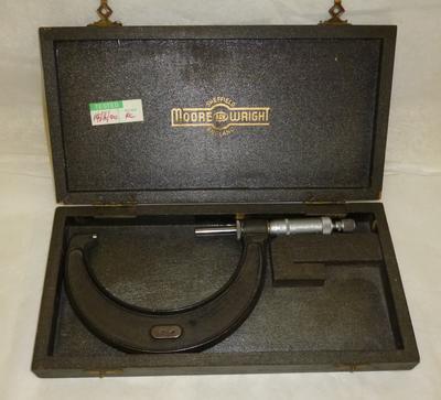2002-046-005; micrometer