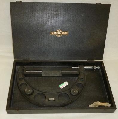 2002-046-008; micrometer