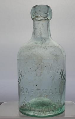 1986-049-001; bottle (Neilson Bros)