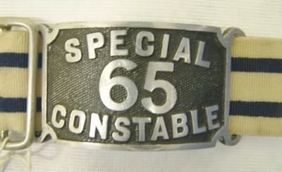 2003-055-012; armband
