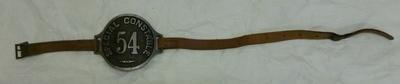 2003-055-013; armband