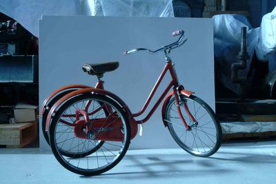 2003-060-001; tricycle