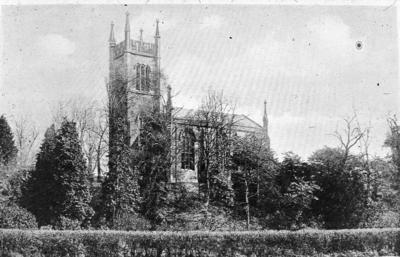 P01899; Dunipace Parish Church