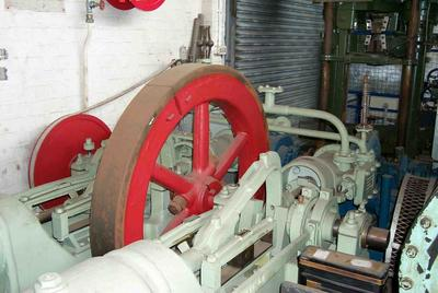 1982-078-001; pump; steam