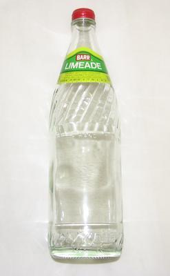 1985-043-021; bottle; (A.G. Barr)