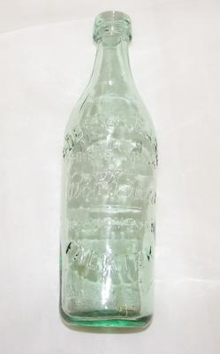 1991-053-002; bottle (R. Barr)